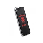 Metropolis Ph 5/5S Blk/Red