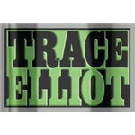 Trace Elliot Stickers