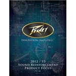 Peavey Product Catalogue