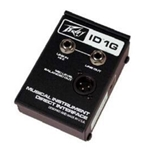 ID 1G Instrument Direct Interface