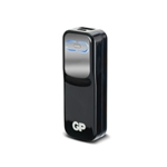GP321A Portable PowerBank Black