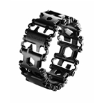 Tread Stainless Black