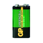 GP Batterier 1604G-0 / 6F22 / 9V Brunsten Bulk
